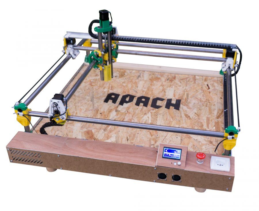 mpcnc_apach_web
